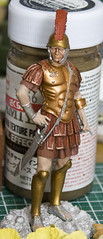 "Pegaso "" 75-050  Roman Tribune, III c. B.C."" -4"