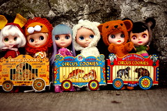 The Traveling Circus 165/365