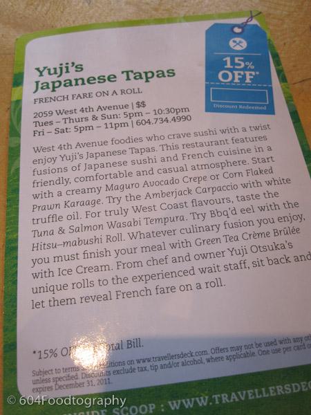 Yuji's Japanese Tapas-03