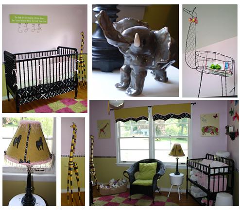 nurserymontage