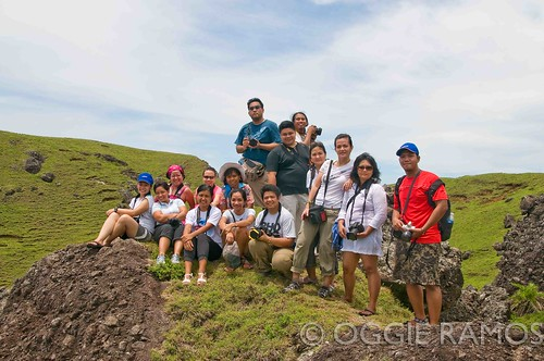 BP Batanes Group Shot on the Edge