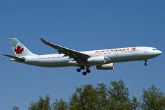 C-GFAH - 932 - 279 - Air Canada - Airbus A330-343X - 100617 - Heathrow - Steven Gray - IMG_4008