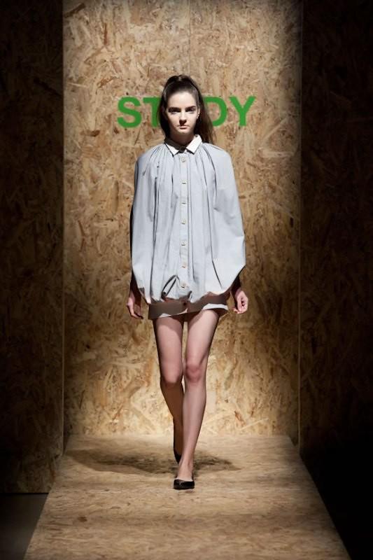 Study New York SS2010 2