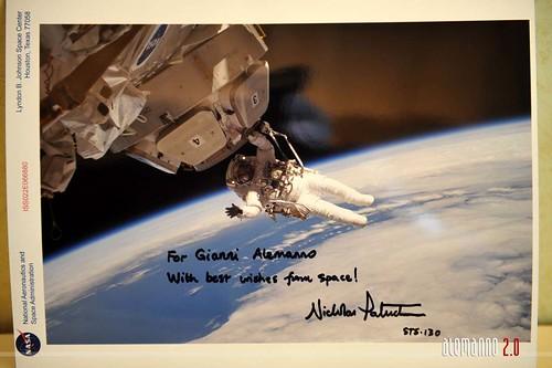 Missione dello Shuttle Endeavour STS-130