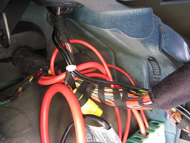 install advice need for rear view camera e39 connect the wires to the relay refer to previous post for the complete diagram for the wiring