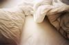 (.ultraviolett) Tags: light film home 35mm bed olympus explore frontpage mjuii olympusmjuii