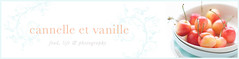 Canelle et Vanille