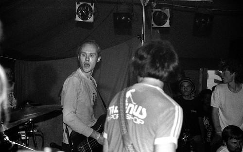 Borås Energi @ Hultsfredsfestivalen 1992
