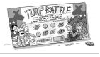 Turf Battle