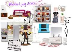 Wishlist july 2010 (- Annetta -) Tags: miniature july wishlist clothes dollhouse dsi 2010 lundby professorlayton polywore