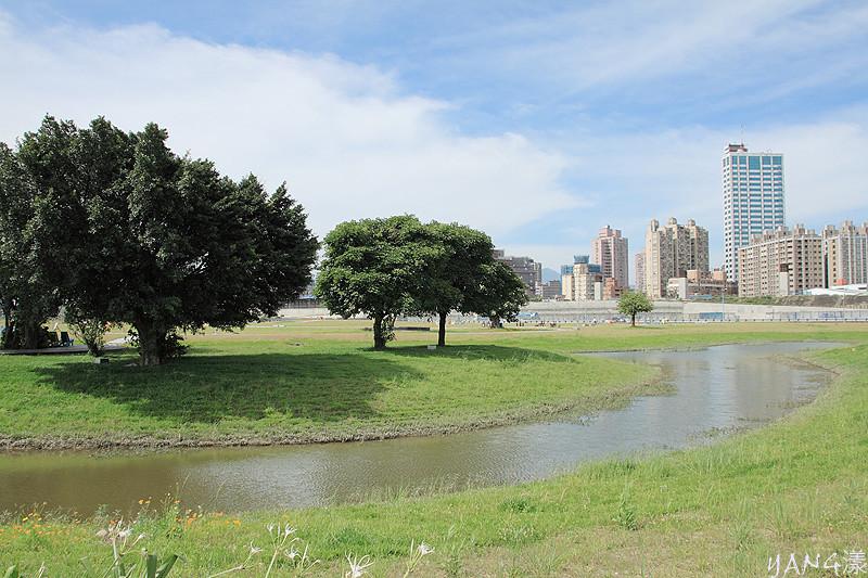 新北市幸福水漾公園