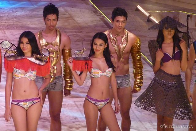 Pinoy Lab Models