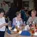 2559  - Banquet - Jennifer Zucker, Susan Pennington, Kay Whittington, and