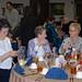 2559  - Banquet - Jennifer Zucker, Susan Pennington, Kay Whittington, and