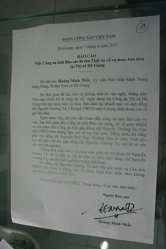 4762260789 0d7110f87c Phát hiện ảnh nóng của Nguyễn Trường Tô   Chủ tịch tỉnh Hà Giang