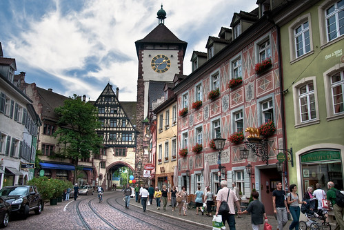 university of freiburg albert ludwigs details study abroad