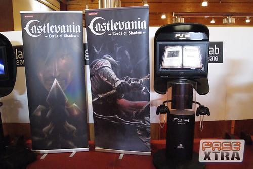Castlevania demo