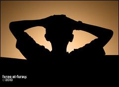 .. :) (||~  ) Tags: silhouette de  etienne  2010              top20silhouette