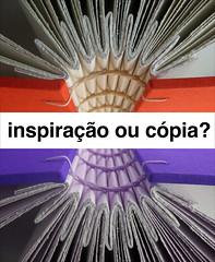 Inspiração ou cópia? (Zoopress studio) Tags: zoopress zoopressstudio