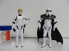 Sparkly Vampires (Thule87) Tags: glitter eclipse starwars twilight stormtroopers edward stormtrooper fangs vampires sparklyvampires tk387 ridiculoushairstyle tkedward