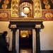 Basilica of Santa Prassede, Zeno Chapel entrance