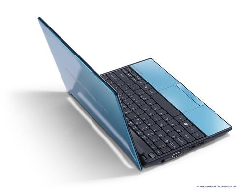 """10.1"""" Acer Aspire D255 Netbook"""