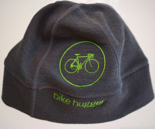 Bike Hugger Wool Hat