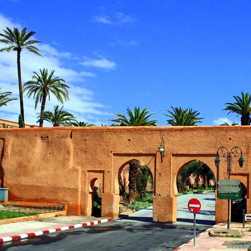 Marrakech - 28