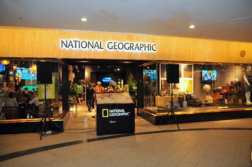National Geographic Store Coupons & Free Shipping Codes. Explore a new way to save when you get National Geographic free shipping. The National Geographic Store offers customers world wide products from books and magazines, maps and globes, gear, DVDs, gifts, CDs, educational toys .
