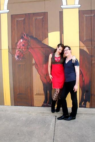 Angeliska + Chadling