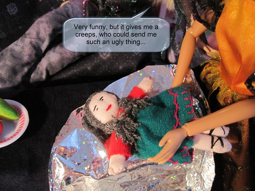 IRENgorgeous: Barbie story 4770678955_040e8aee45