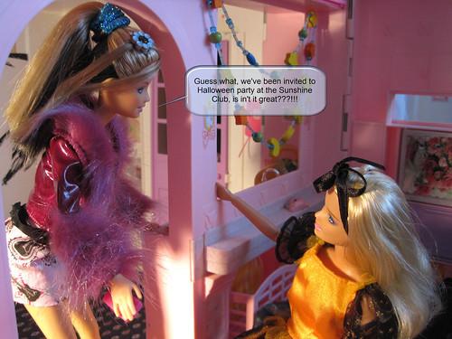 IRENgorgeous: Barbie story 4770680709_511e8a748f