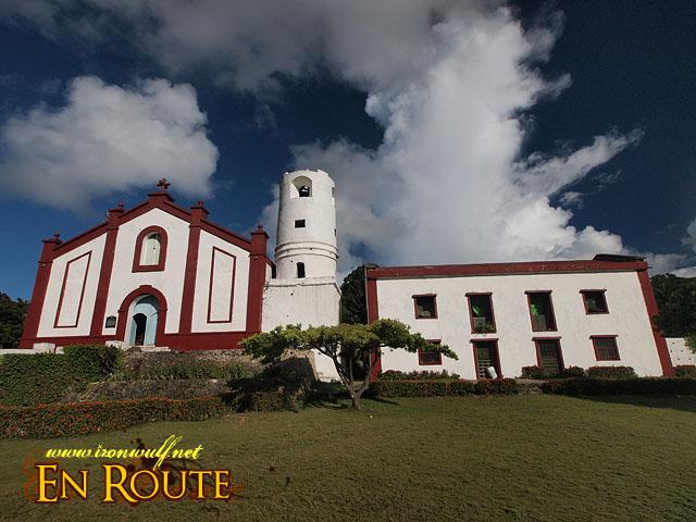 Itbayat Sta Maria Church
