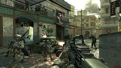 Modern Warfare 2: Resurgence Pack for PS3 (Strike)