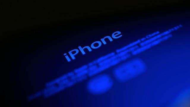 iPhone4 #1