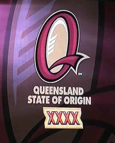 Queenslander!