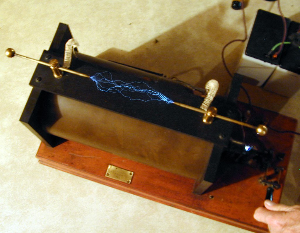 large induction coil