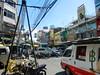 Straatbeeld Bangkok