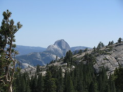 View from Olmstead Point (hridaybala) Tags: yosemite olmsteadpoint