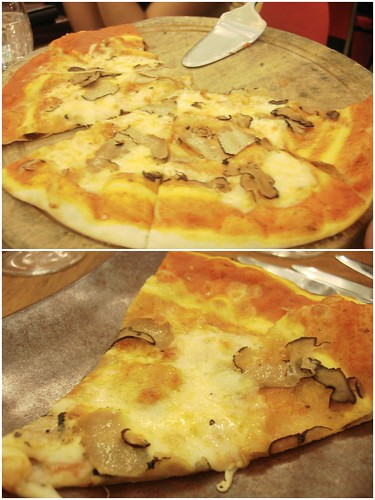 truffle pizza stephen mercer