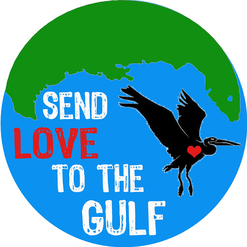 send love to the gulf