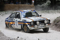 Ford Escort Mk2 Group 4