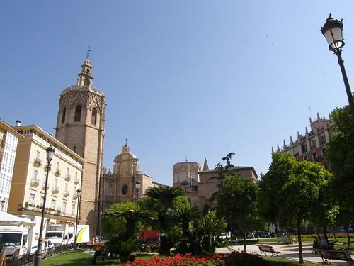 06.CatedralEnPlazaDeLaReina