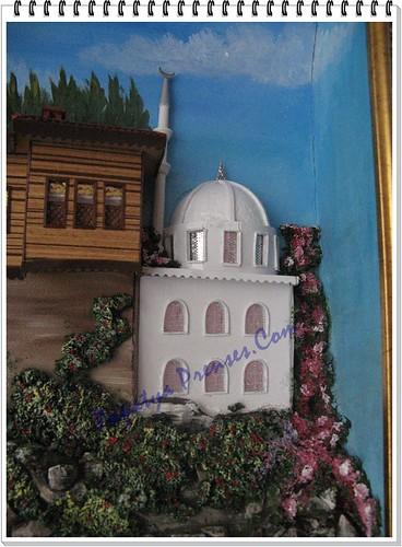 ahşap rölyef tablolar (7)