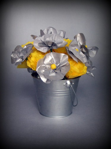 paper flowers 733