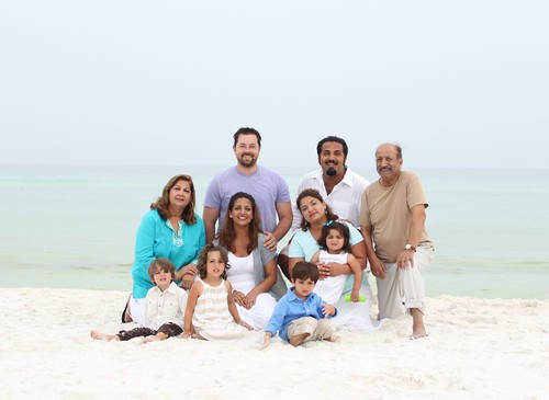 Florida-Family-Photo