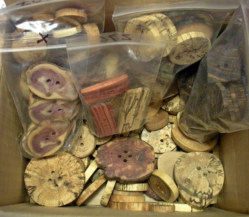 Wooden Treasures buttons 070910 (1)