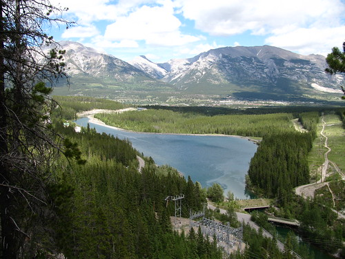 Grassi Lakes Recreational Area