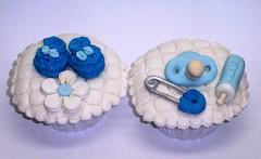 cupcakes (Ana_Fuji) Tags: cupcakes babyshower chdebeb