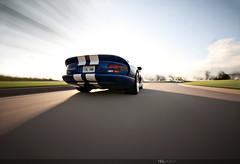 Viper (Neil1138) Tags: blur car photo nikon shot photos shots sigma automotive rig dodge setup 1020mm viper rolling gts d90 neil1138